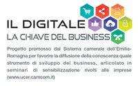 Il digitale, la chiave del business: concluso il ciclo di incontri, disponibili le presentazioni