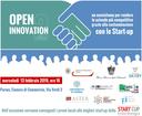 STARTCUPER 2018: premiate in Camera di commercio le migliori start-up di Parma e dell'Emilia-Romagna. Tavola rotonda sull'innovazione aperta