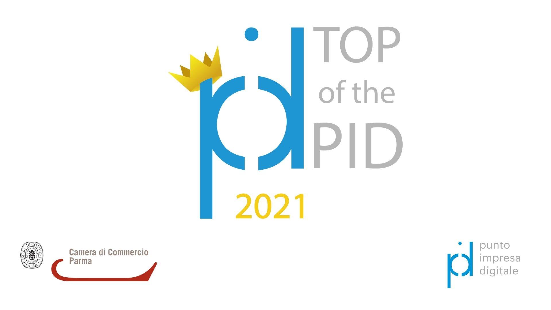 Premio TOP of the PID 2021: candidature fino al 13 settembre
