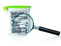 Dall'etichettatura alimentare alla dichiarazione nutrizionale - Il punto sul regolamento UE 1169/2011