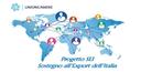 Helpdesk e webinar gratuiti per le imprese grazie al progetto SEI: sostegno all'export dell'Italia