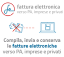 Il nuovo servizio fatturazione elettronica verso PA e verso imprese e privati