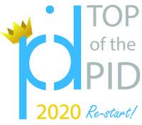 """Premio """"TOP OF THE PID"""": candidature entro il 21 settembre"""