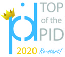 "Premio ""TOP OF THE PID"""