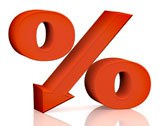 Nuovo tasso d'interesse legale