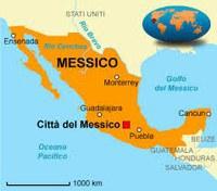 """Progetto """"America Latina"""", missione commerciale in Messico dal 19 al 25 giugno"""