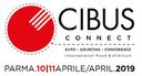 """Progetto """"Deliziando e turismo enogastronomico di qualità"""" - collettiva di aziende emiliano-romagnole a """"CIBUS CONNECT"""" Parma, 10 e 11 aprile 2019"""