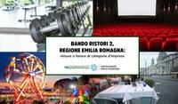 Contributi: Covid, Bando Ristori2. 13 milioni e 350 mila euro per imprese e attività turistiche, culturali, sportive e del commercio