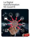 Trasformazione digitale: lo sviluppo passa dagli investimenti delle imprese in tecnologie