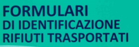 Vi.Vi.FIR  Vidimazione virtuale dei formulari dei rifiuti trasportati: servizio attivo dall'8 marzo