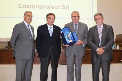 Cosmoproject cerimonia3