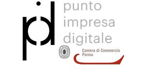 logo PID CCIAA Parma