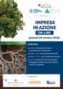Impresa in azione - Parma virtual 2020 - 29 ottobre 2020