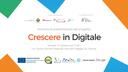 """""""Crescere in Digitale"""": incontro di presentazione il 21 ottobre, ore 17, al centro giovani Federale di Parma"""