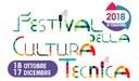 """Festival della Cultura tecnica """"La fabbrica del futuro - Cultura tecnica e innovazione sociale"""""""