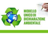 Formazione: seminari in materia ambientale, si parte col MUD. Oggi 12 aprile, ore 9.30