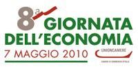 12/04/2010 - 8a Giornata dell'Economia, 7 maggio 2010 ore 9.30