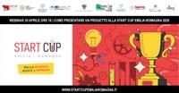 Webinar gratuito oggi 30 aprile h 16: Come presentare un progetto alla Start Cup Emilia-Romagna 2020