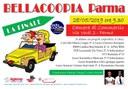"""Alternanza scuola lavoro e il progetto """"BellaCoopia Parma Intraprendere"""": 7 classi di Parma in finale il 28 maggio in Camera di commercio, con Legacoop Emilia Ovest"""