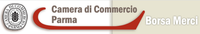 Borsa Merci di Parma: dal 23 ottobre contrattazioni da remoto, ai sensi del DPCM 18 ottobre 2020