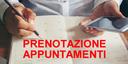 Nuovo servizio camerale di prenotazione online degli appuntamenti