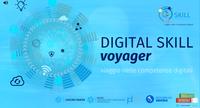 Digital Skill Voyager, il nuovo strumento gratuito del PID per valutare le competenze digitali