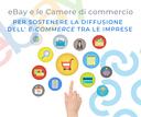 eBay e la Camera di Parma insieme per aiutare le imprese ad aprirsi al mercato online