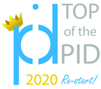"Premio ""TOP OF THE PID"""