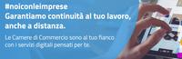 """""""Servizi Digitali per le imprese"""" e """"Deposito Bilanci - campagna 2020"""": webinar gratuiti a cura di Camera di commercio di Parma e Infocamere. 16, 18 e 25 giugno"""
